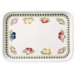 Villeroy & Boch - French Garden Baking Dishes Prostokątny półmisek/pokrywka do zapiekania wymiary: 36 x 26 cm