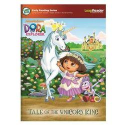 LeapFrog Książeczka Dora the Explorer