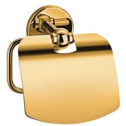 Uchwyt na papier OMNIRES Modern 3105A Złoty + DARMOWY TRANSPORT!