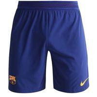 Nike Performance FC BARCELONA VAPOR Krótkie spodenki sportowe deep royal blue/university gold (0887229608237)