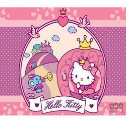 Consalnet Fototapeta mała księżniczka-hello kitty 1813