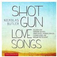 Shotgun Lovesongs (9783899038736)