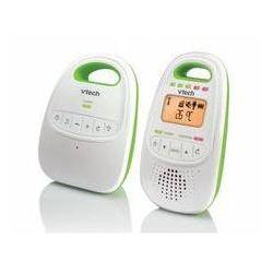Elektroniczna niania bm2000 z wyświetlaczem marki Vtech