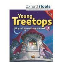 Young Treetops 3. Oprogramowanie Tablicy Interaktywnej (2016)