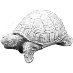 Figura ogrodowa betonowa żółw 6cm