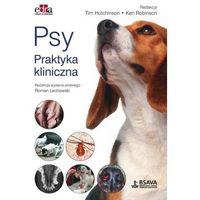 Psy. Praktyka kliniczna - Hutchinson T., Robinson K. (9788365625243)