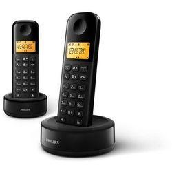 Telefon Philips D1302 z kategorii Telefony stacjonarne