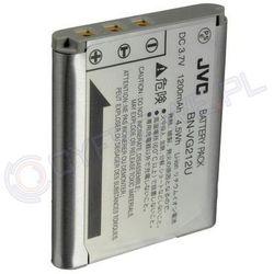 Akumulator JVC BN-VG212 - oferta [250ed4acbf33c600]