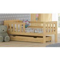 Łóżko drewniane dziecięce ALA