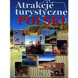 Atrakcje turystyczne Polski, rok wydania (2012)
