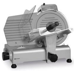 Krajalnica Kitchen Line z powłoką teflonową | śr. Noża 250mm | 150W | 230V