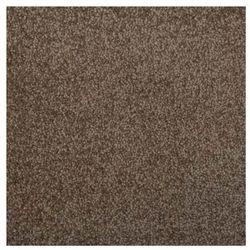 Wykładzina dywanowa Lava 4 m brązowa, 140572