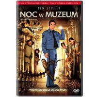 Noc w muzeum (DVD) - Shawn Levy