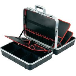 Cimco Walizka narzędziowa bez wyposażenia, uniwersalna  170935 (dxsxw) 485 x 385 x 245 mm
