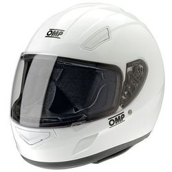 Kask zamknięty OMP Circuit, produkt marki OMP Racing
