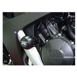 Crash pady PUIG do Honda CBR600RR (czarne) z kategorii crash pady motocyklowe