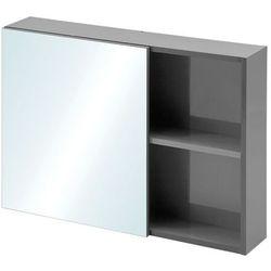 Cooke&lewis Szafka lustrzana grey (5052931142231)