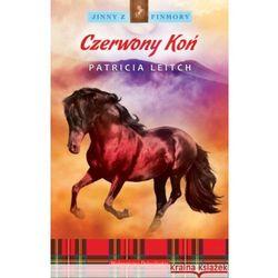 Czerwony Koń (Jinny z Finmory 4), książka w oprawie miękkej