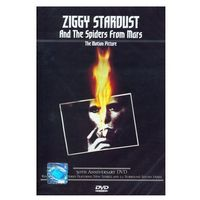 Ziggy Stardust And The Spiders From Mars (DVD) - David Bowie
