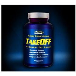 MHP Take OFF 120tab z kategorii Redukcja tkanki tłuszczowej