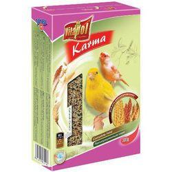 Vitapol Pokarm dla kanarka 500g [2500] - produkt dostępny w 1000karm.pl
