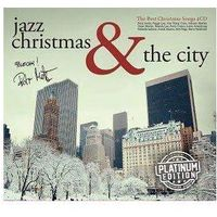 Różni Wykonawcy - Jazz Christmas & The City (Platinum Edition) (5902114892364)