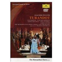 Puccini: Turandot (DVD) - Placido Domingo, James Levine, The Metropolitan Opera Chorus And Orchestra