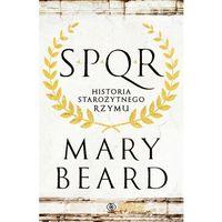 SPQR Historia starożytnego Rzymu - Dostawa 0 zł