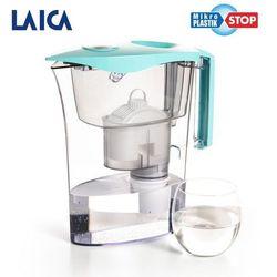 czajnik filttrujący wodę mikroplastik-stop marki Laica
