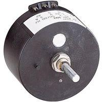 Transformator regulowany - zestaw Thalheimer KTS 103, 230 VAC 1 - 42 V 2,5 A