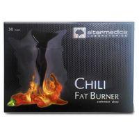 Kapsułki Chili Fat Burner 30 kaps.