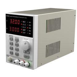 Zasilacz laboratoryjny KORAD KA3003D 0-30V 3A pami?? 5 profili zasilania z kategorii Transformatory