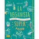 La Veganista. Superfood - wyprzedaż wiosenna, Just Nicole