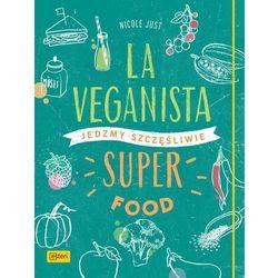 La Veganista. Superfood - wyprzedaż wiosenna
