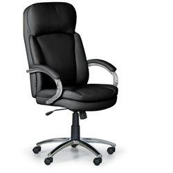 Krzesło biurowe, czarny