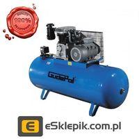 Gudepol GD 70-500-1210 - Kompresor tłokowy