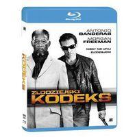 Złodziejski kodeks (Blu-ray) (5907561123894)