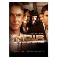 Agenci NCIS- sezon 1 (DVD) - Dennis Smith, Thomas J. Wright (5903570141959)