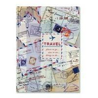 Journal Travel Small (9781593594282)