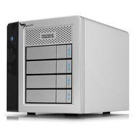 Promise Technology Pegasus R4 (H5184ZM/A) - 4x 1TB HDD SATA, 1 x kontroler. DAS System (HAPRNSPR44T)