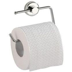 Uchwyt na papier toaletowy SION SIMPLE, Power-Loc - stal chromowana, WENKO (4008838178386)