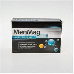 MenMag 30 tabl. - produkt farmaceutyczny