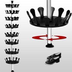 Półka regał stojak obrotowy na buty marki Wideshop