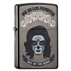 Zapalniczka Zippo Sugar Skull Day Of Dead 60001987, kup u jednego z partnerów