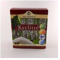 Ksylitol (Finlandia) 500 g Pięć Przemian