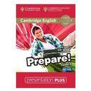 Cambridge English Prepare! 5 Presentation Plus