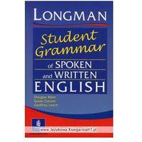 The Longman Student's Grammar of Spoken and Written English, Paper, oprawa miękka