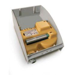Skrzynka sterownicza z elektroniką CTH42S transformatorem i miejscem na akumulator (7855 Rol) (transformator