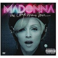 The Confessions Tour [Special Edition] - Madonna