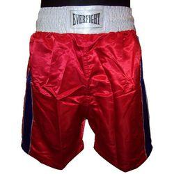 Everfight Spodenki bokserskie new xs red, kategoria: odzież do sportów walki